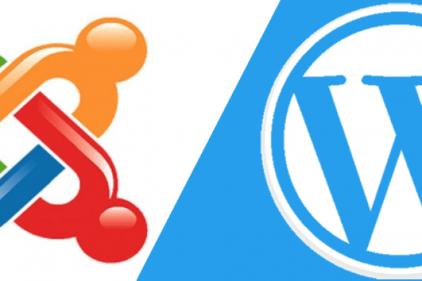 Wordpress o Joomla